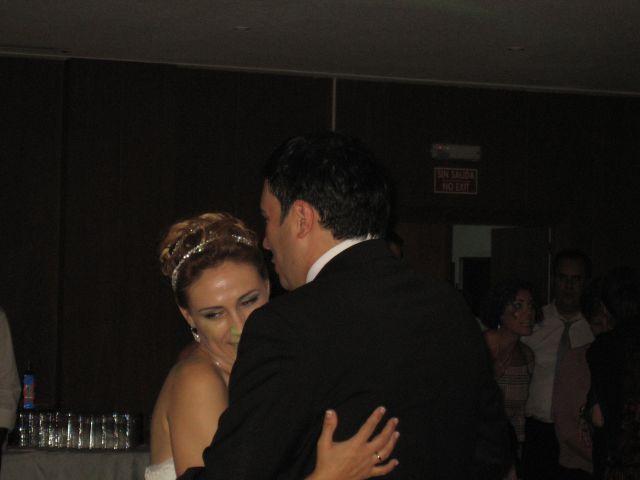 La boda de Antonio y Ana en La/villajoyosa Vila Joiosa, Alicante 42