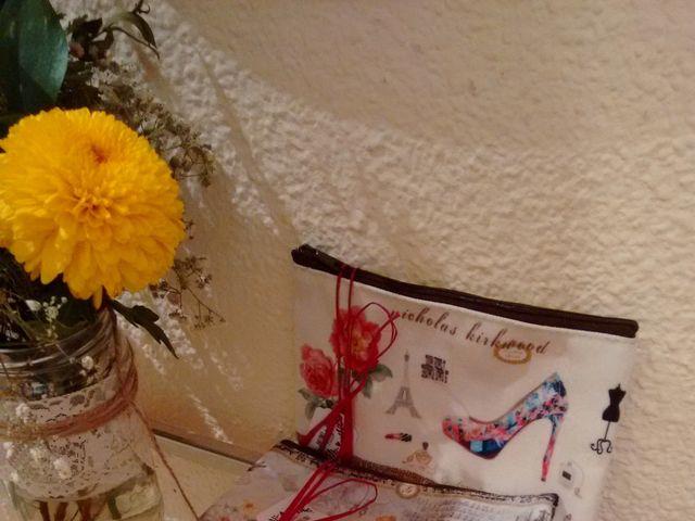 La boda de Antonio y Ana en La/villajoyosa Vila Joiosa, Alicante 72