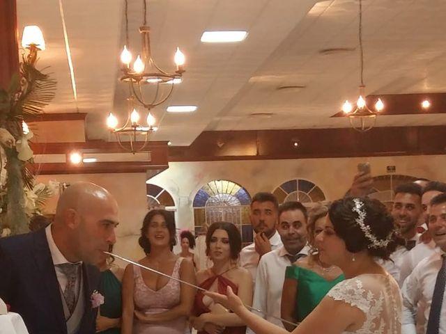 La boda de José Carlos y Cristina  en Rociana Del Condado, Huelva 5