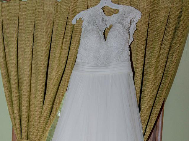 La boda de Emilio y Noemi en Yunclillos, Toledo 4