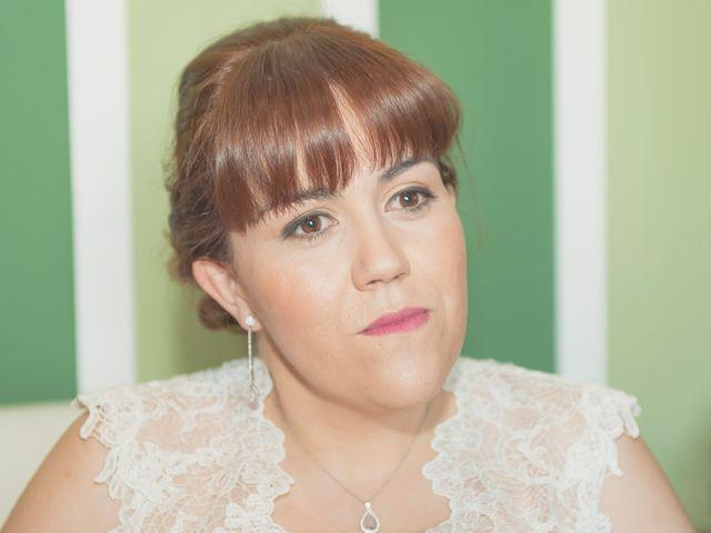 La boda de Emilio y Noemi en Yunclillos, Toledo 9