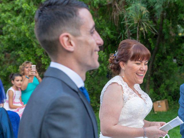 La boda de Emilio y Noemi en Yunclillos, Toledo 21