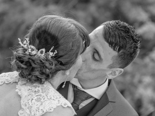 La boda de Emilio y Noemi en Yunclillos, Toledo 27