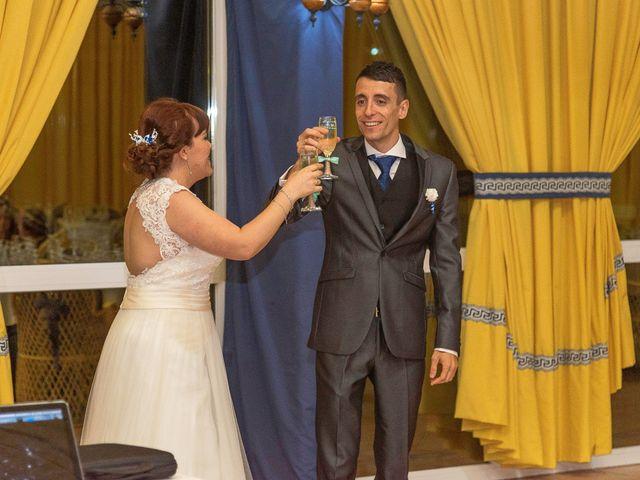 La boda de Emilio y Noemi en Yunclillos, Toledo 31