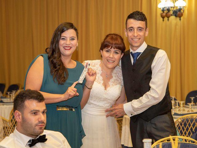 La boda de Emilio y Noemi en Yunclillos, Toledo 42