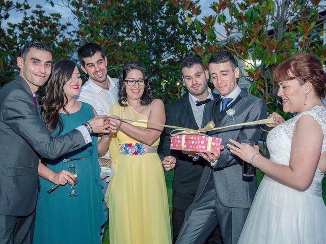 La boda de Emilio y Noemi en Yunclillos, Toledo 46
