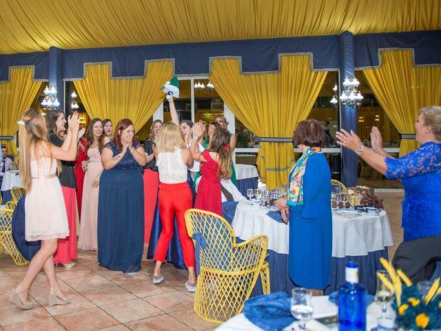 La boda de Emilio y Noemi en Yunclillos, Toledo 47