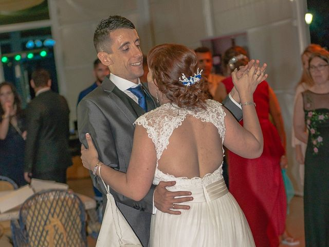 La boda de Emilio y Noemi en Yunclillos, Toledo 49