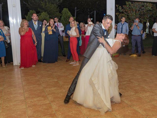 La boda de Emilio y Noemi en Yunclillos, Toledo 50