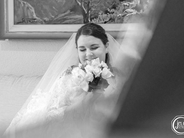La boda de Julia y Marta en Valencia, Valencia 5