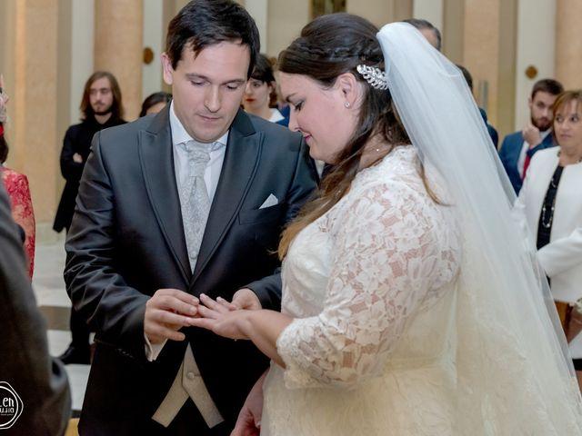 La boda de Julia y Marta en Valencia, Valencia 7