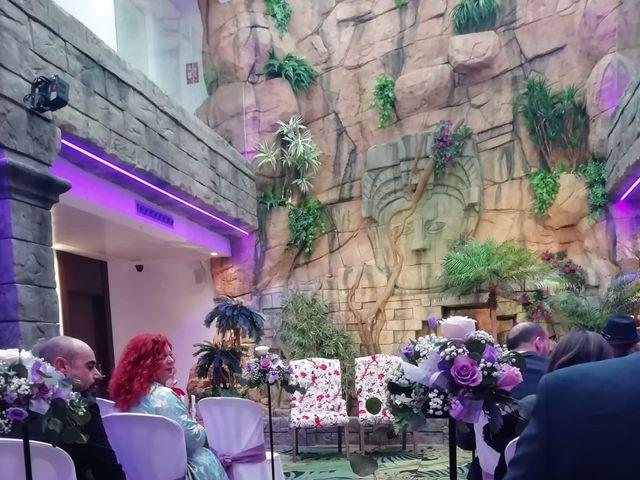 La boda de Manolo y Carolina  en Les Borges Blanques, Lleida 2