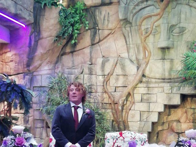 La boda de Manolo y Carolina  en Les Borges Blanques, Lleida 3