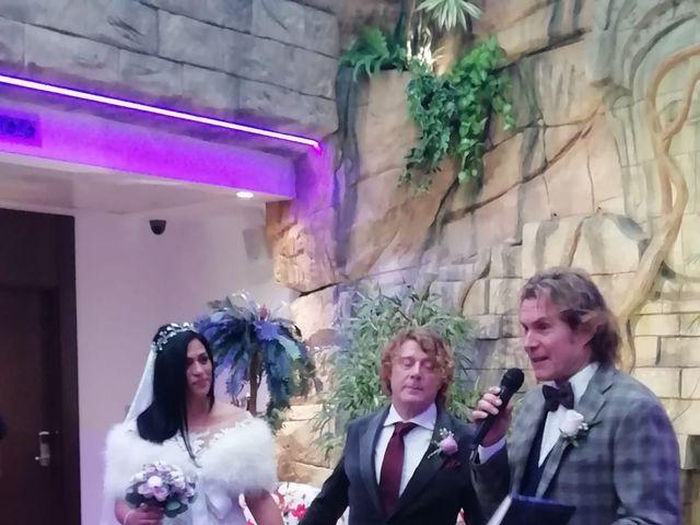 La boda de Manolo y Carolina  en Les Borges Blanques, Lleida 5