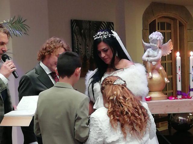La boda de Manolo y Carolina  en Les Borges Blanques, Lleida 6