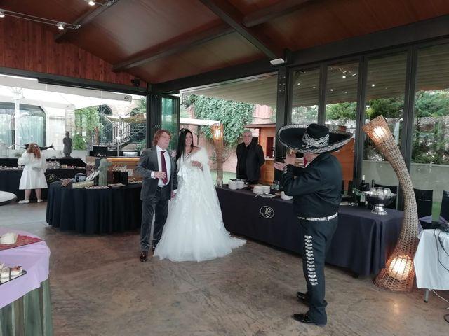 La boda de Manolo y Carolina  en Les Borges Blanques, Lleida 7