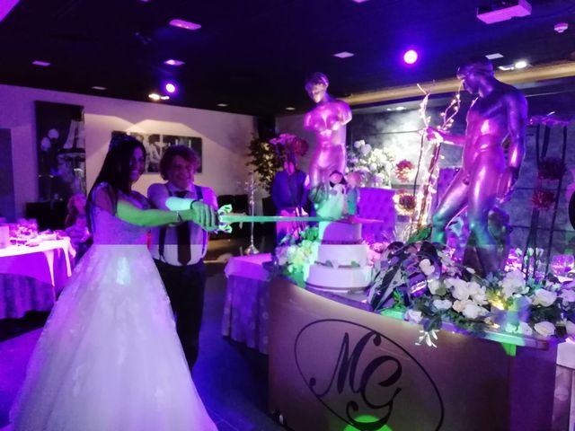 La boda de Manolo y Carolina  en Les Borges Blanques, Lleida 8