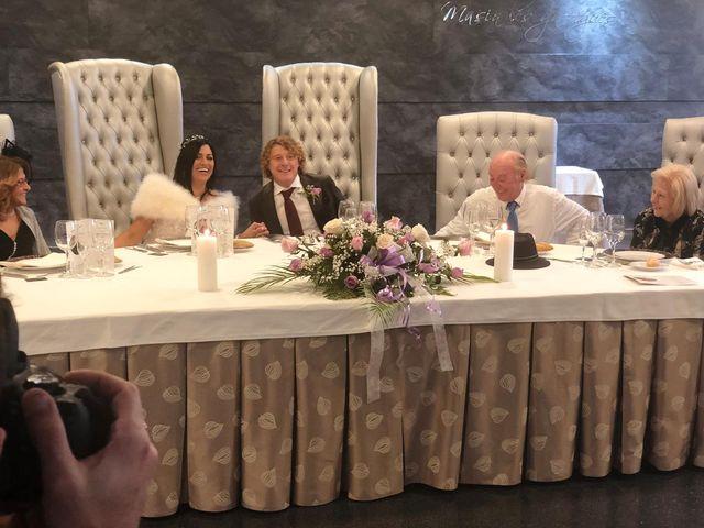 La boda de Manolo y Carolina  en Les Borges Blanques, Lleida 9
