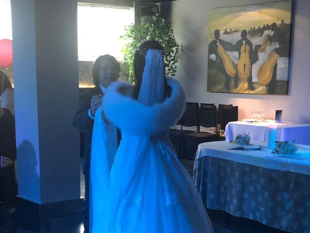 La boda de Manolo y Carolina  en Les Borges Blanques, Lleida 10