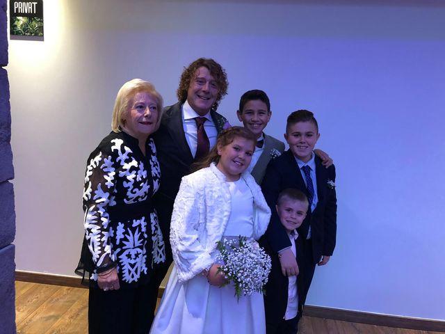 La boda de Manolo y Carolina  en Les Borges Blanques, Lleida 12
