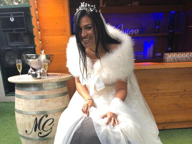 La boda de Manolo y Carolina  en Les Borges Blanques, Lleida 18