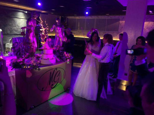 La boda de Manolo y Carolina  en Les Borges Blanques, Lleida 19