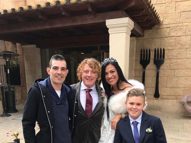 La boda de Manolo y Carolina  en Les Borges Blanques, Lleida 23