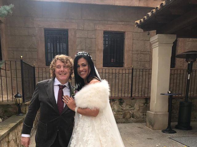 La boda de Manolo y Carolina  en Les Borges Blanques, Lleida 24
