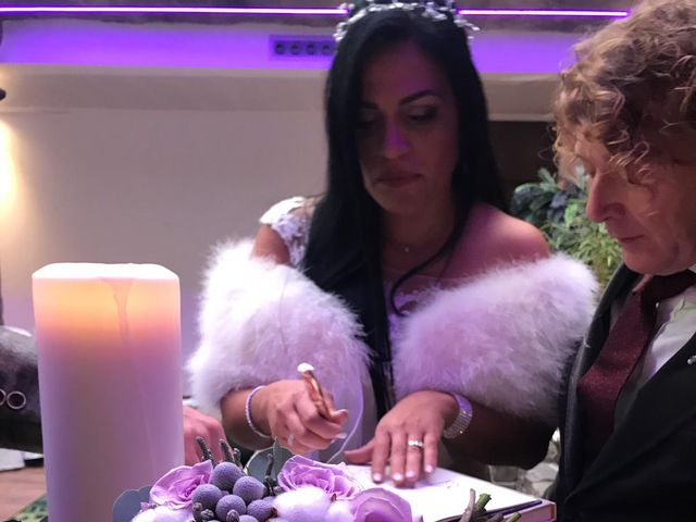 La boda de Manolo y Carolina  en Les Borges Blanques, Lleida 26