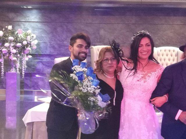 La boda de Manolo y Carolina  en Les Borges Blanques, Lleida 41