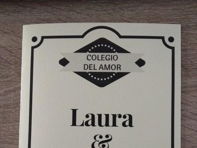 La boda de Miguel y Laura en Castelldefels, Barcelona 5