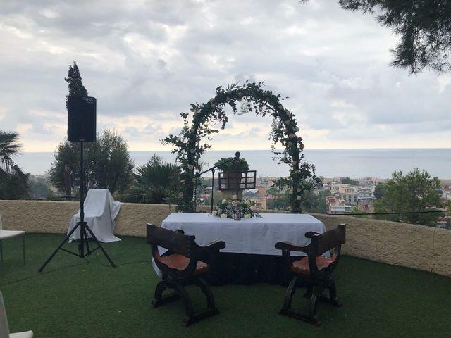 La boda de Miguel y Laura en Castelldefels, Barcelona 9
