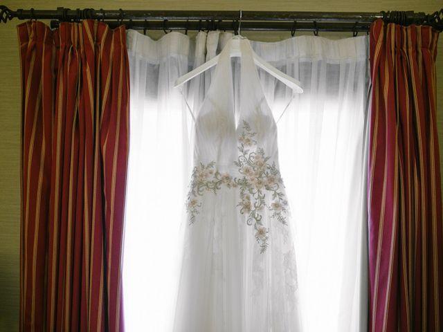 La boda de Miguel y Laura en Castelldefels, Barcelona 11