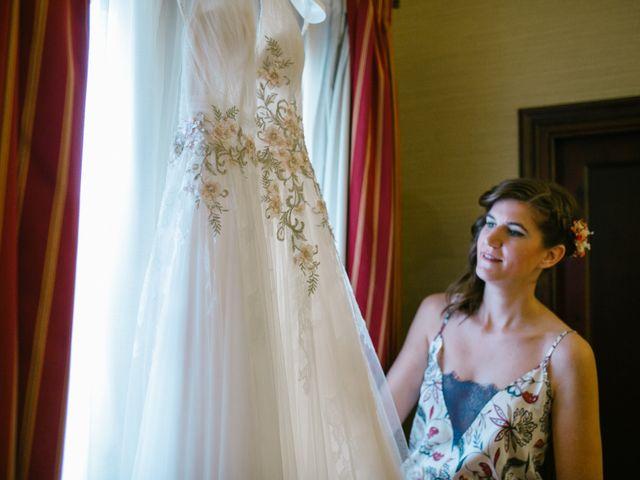 La boda de Miguel y Laura en Castelldefels, Barcelona 12