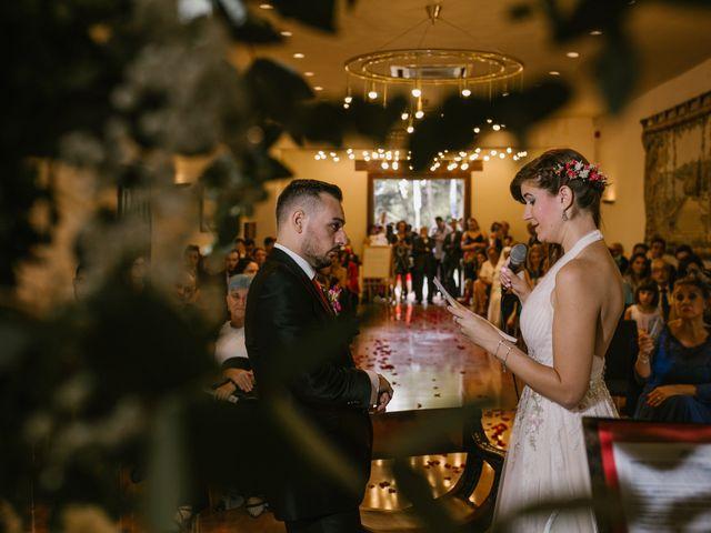 La boda de Miguel y Laura en Castelldefels, Barcelona 15