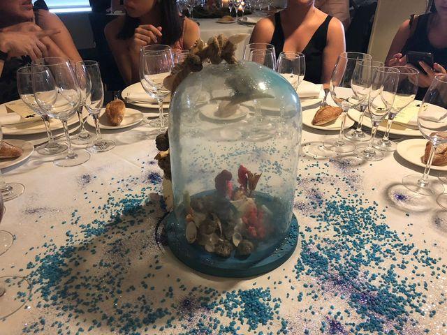 La boda de Miguel y Laura en Castelldefels, Barcelona 20