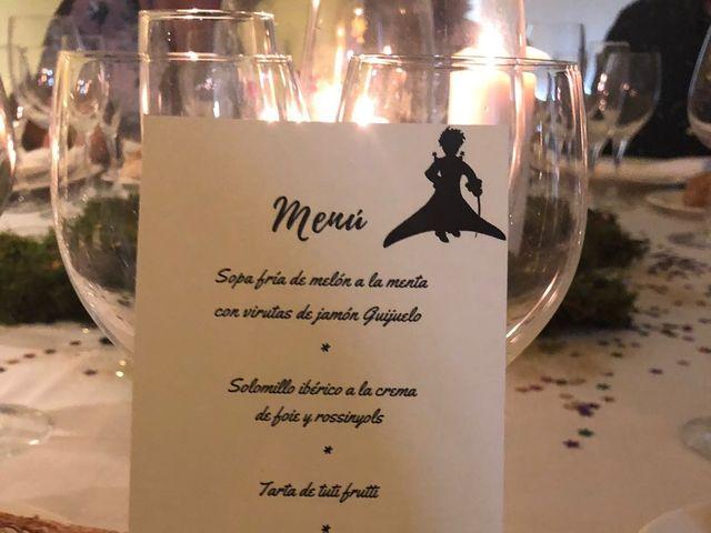 La boda de Miguel y Laura en Castelldefels, Barcelona 22