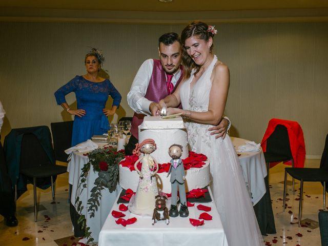 La boda de Miguel y Laura en Castelldefels, Barcelona 29