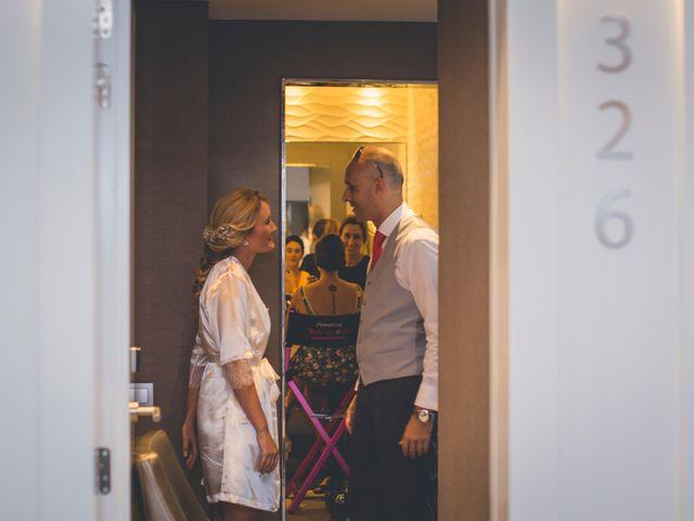 La boda de Adri y Lola en Ronda, Málaga 1
