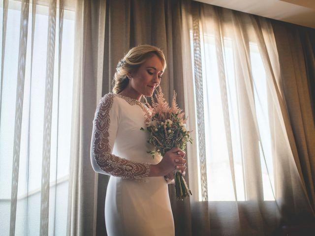 La boda de Adri y Lola en Ronda, Málaga 28