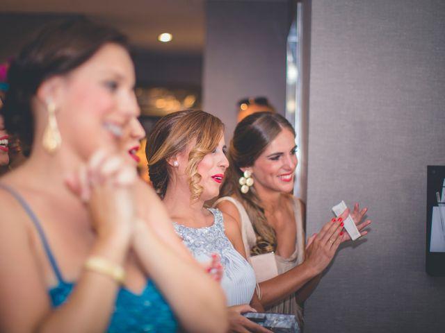 La boda de Adri y Lola en Ronda, Málaga 33