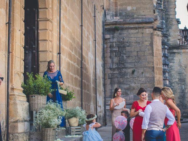 La boda de Adri y Lola en Ronda, Málaga 49