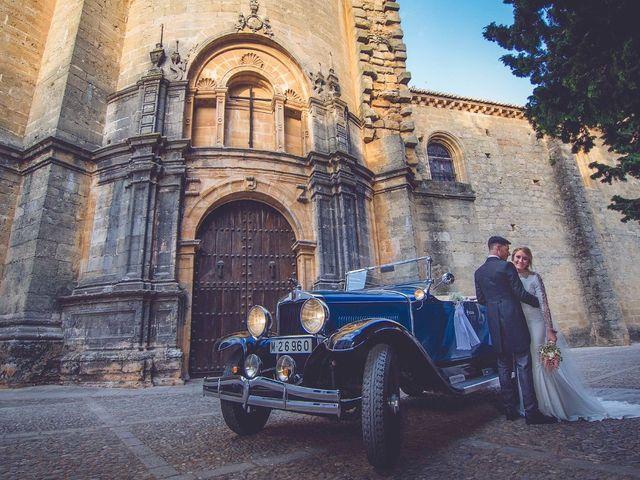 La boda de Adri y Lola en Ronda, Málaga 51