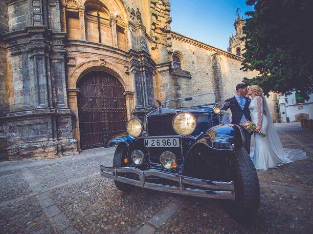 La boda de Adri y Lola en Ronda, Málaga 53