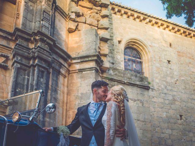 La boda de Adri y Lola en Ronda, Málaga 54