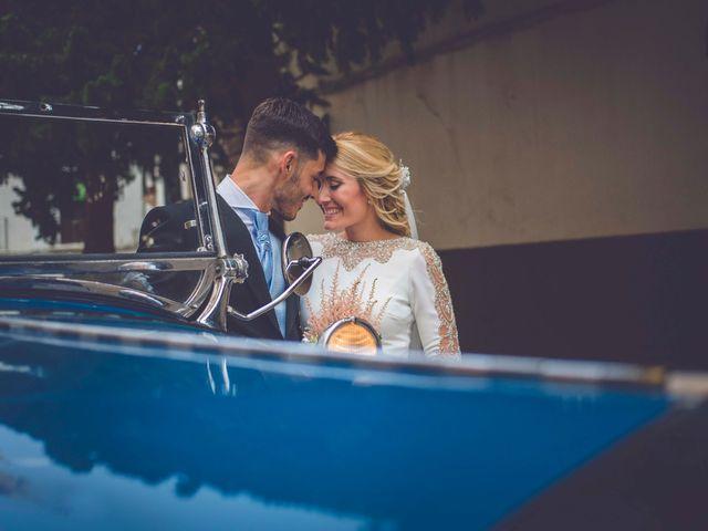 La boda de Adri y Lola en Ronda, Málaga 56