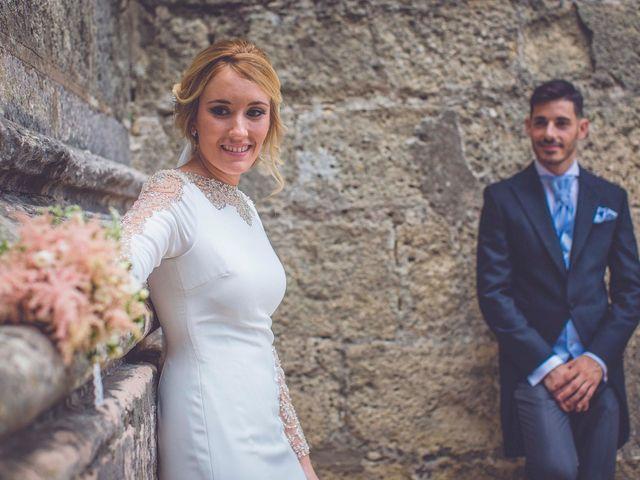 La boda de Adri y Lola en Ronda, Málaga 58