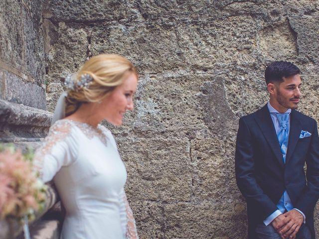 La boda de Adri y Lola en Ronda, Málaga 59