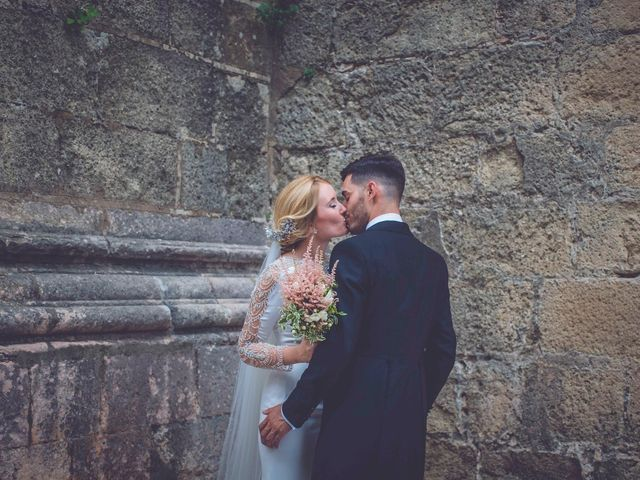La boda de Adri y Lola en Ronda, Málaga 60