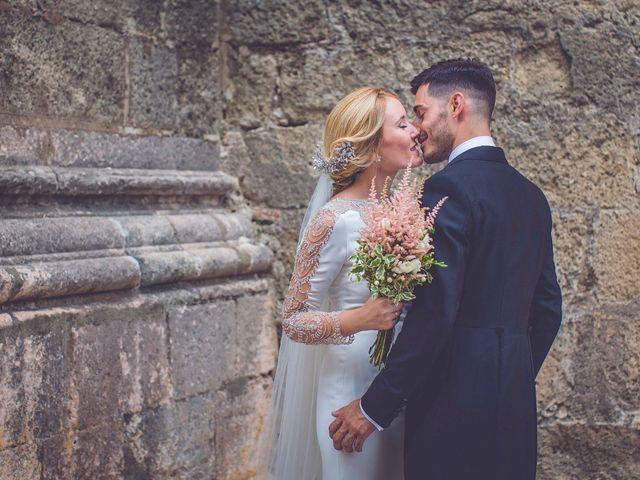La boda de Adri y Lola en Ronda, Málaga 61